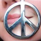 Peace Please by PhotoFox