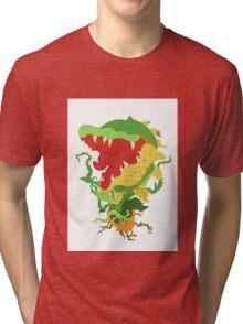Little Shop Of Horrors Tri-blend T-Shirt