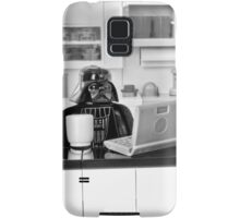 J.R. Died Samsung Galaxy Case/Skin
