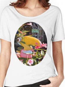 SEE MY BIG BEAK Women's Relaxed Fit T-Shirt