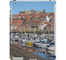 The Marina iPad Case/Skin