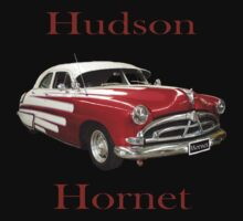 Hudson Hornet Classic by 1StopPrints
