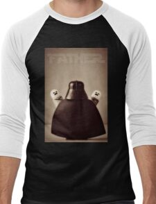 I Am Your Father Men's Baseball ¾ T-Shirt