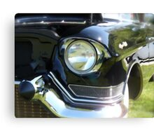 Classic 50's Cadillac  Canvas Print