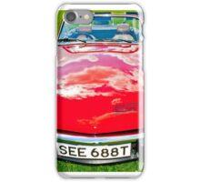 Triumph Spitfire iPhone Case/Skin
