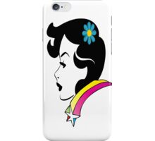 Star Woman iPhone Case/Skin