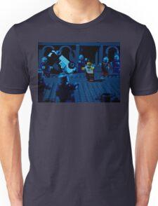 Zombie Apocalypse Unisex T-Shirt