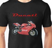 Ducati 999 Unisex T-Shirt