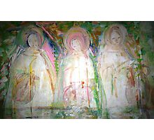 """""""women at the well"""" Photographic Print"""