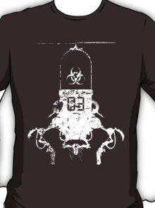 Killbot 03 - Bitter Pill (battle damaged edition) T-Shirt