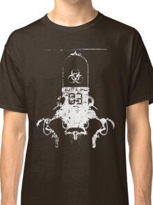 Killbot 03 - Bitter Pill (battle damaged edition) Classic T-Shirt