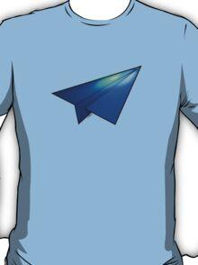 Paper Airplane 32 T-Shirt