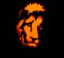 Pumpkin Carving by Adria Bryant