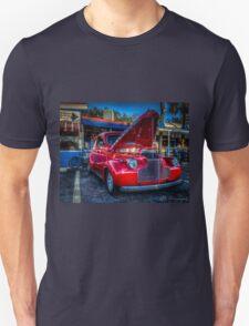 HDR Hotrod Unisex T-Shirt