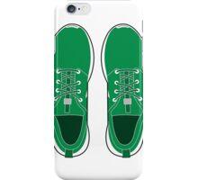 Roshe Run Gamma Green iPhone Case/Skin