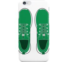 Roshe Run Gamma Green iPhone Case/Skin