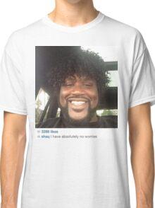 No Worries Classic T-Shirt