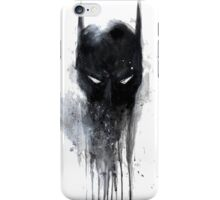 Batman Art iPhone Case/Skin