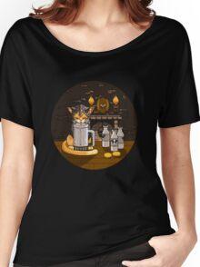 Milk Bar Women's Relaxed Fit T-Shirt
