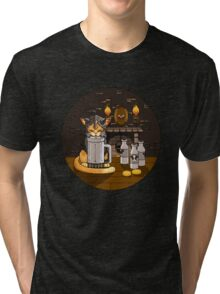 Milk Bar Tri-blend T-Shirt