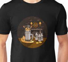 Milk Bar Unisex T-Shirt