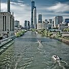 Sears Tower Chicago 01 by delobbo