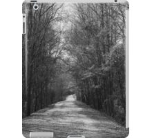 Palmetto Trail In Florence, SC iPad Case/Skin