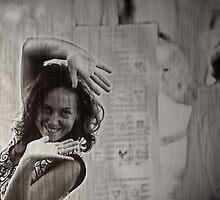 Waif Dance by dougf