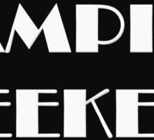 VAMPIRE WEEKEND Sticker