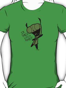 Dancin' Like A Monkey! T-Shirt