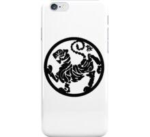 Shotokan iPhone Case/Skin