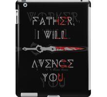 Infinity Blade iPad Case/Skin