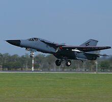 Taking off by Tim Everding