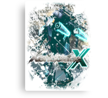 Xenoblade Chronicles X Canvas Print