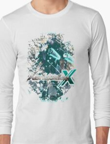 Xenoblade Chronicles X Long Sleeve T-Shirt