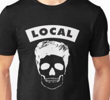 Local Skull Unisex T-Shirt