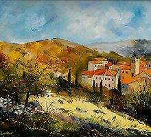 Provence 671008 by calimero