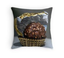 Hooded Throw Pillow