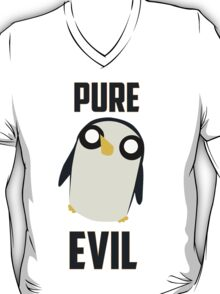 Evil is cute T-Shirt