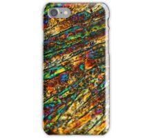 Copper Sulfate iPhone Case/Skin