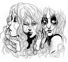 Dissociate by marin5