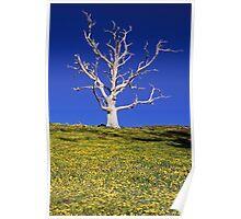 Anniversary Tree Poster
