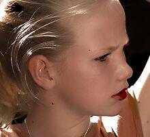 Preteen Model by Wendy Mogul