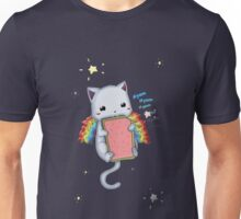 Nyom Cat Unisex T-Shirt