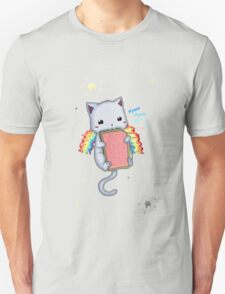Nyom Cat T-Shirt