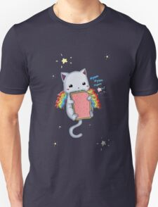 Nyom Cat T-Shirt