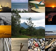 North Coast Scenes by Duncan FitzGerald
