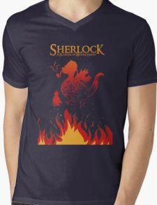 The Desolation of Smauglock Mens V-Neck T-Shirt