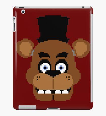 freddy fazbear iPad Case/Skin