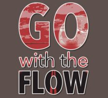 Go with the Flow by Ian Marder